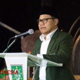 PKB Chairman Responds Related to Mahfud MD as the Candidate of Vice President