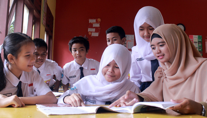 The Overseas Training for Teachers Should Enhance The Education Quality in Indonesia