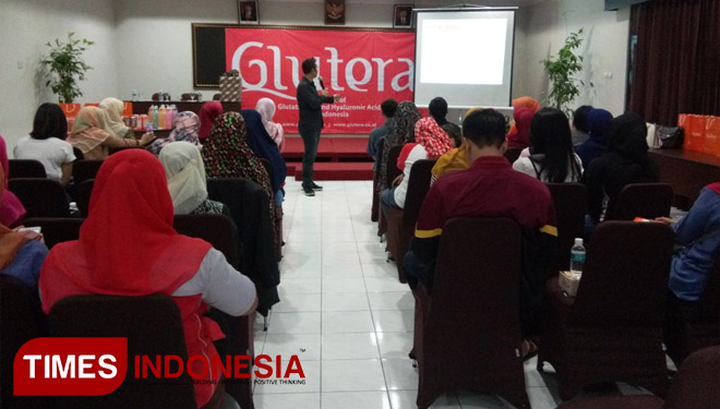 Preview Glutera Yogyakarta Banjir Closing On The Spot