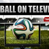 Soccer Live Schedule on TV February 23 - 25 2019