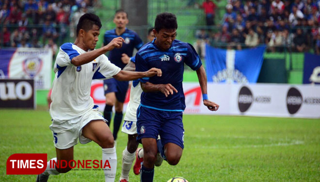 Image Result For Psis Vs Arema