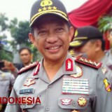 Dimensi Research and Consulting: Jenderal Tito Layak Dampingi Jokowi