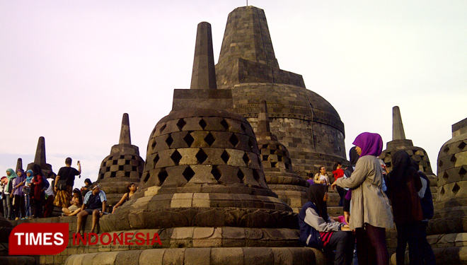 Borobudur and Prambanan Temple will be Reopened by June 8, 2020