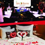 Rayakan Valentine di Night on the Sky Ijen Suites