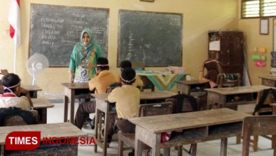 Indonesia is Short of Approximately 733,000 Teachers for Public Schools