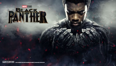 Cetak Rekor, 'Black Panther' Dominan Rajai Box Office