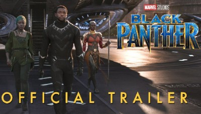 Black Panther Cetak Rekor Box Office