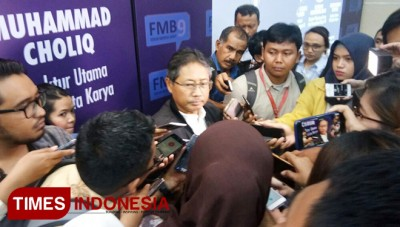 Moratorium Konstruksi Layang Tak Hambat Program Strategis Nasional