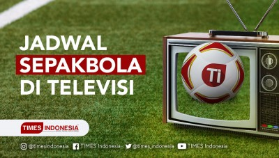 Weekend Live Soccer Schedule on TV 16 - 18 February 2019