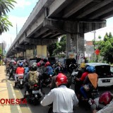 Malang Becomes the Third Terrify Traffic-Jam City in Indonesia
