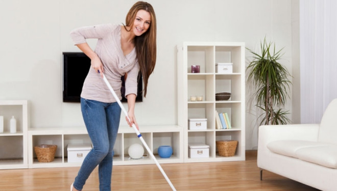 Is It True? Cleaning House Decrease Stress Risk
