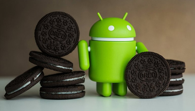 Fantastic! Samsung Galaxy S7 and S7 Can Enjoy Android Oreo