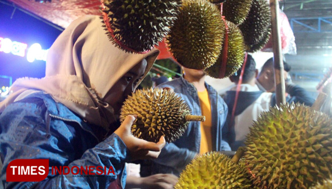 Healthy Tips Consuming Durian Fruit as Follows