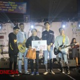 Hebat, Mahasiswa STIKI Juarai Lomba Cover Song Competition