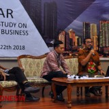 Seminar Comparative on Ease of Doing Business FEB UB, Apa yang Dibahas?