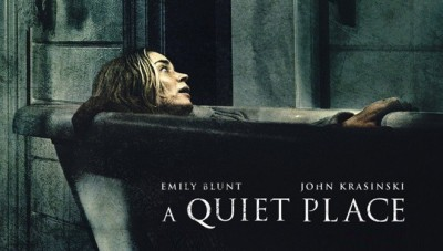 Puncak Box Office Direbut 'A Quiet Place'