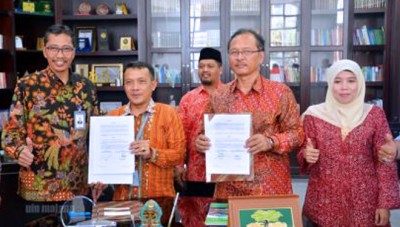 UIN Malang Cooperate With BRI to Increase Accountability and Transparency