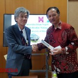 Go International, UIN Malang Gandeng Hiroshima University Jepang