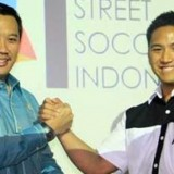 What is Street Soccer sport? Here's Explanation From Chairman of ASSI Mandiri Isman