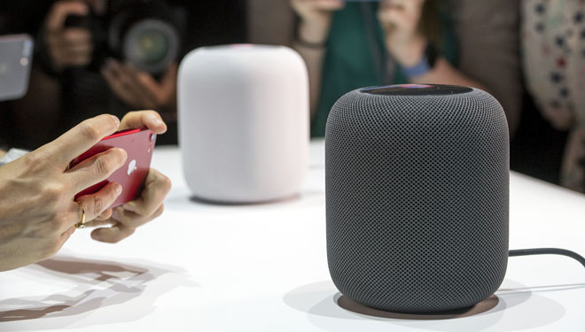 Apple, Ready to Release Smart Speakers at Affordable Prices