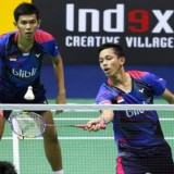 Defeating Thailand 4-1, Indonesia Succeses to the Quarter Final