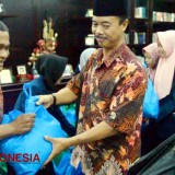 Giving Help to Dhuafa, Routine Activities at UIN Malang Welcoming Ramadhan