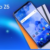 Lenovo Claimed Z5 Has Battery Resistance Up To 45 Days