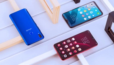 Officially Introduced to Public, Here're The Specifications of Smartphone Vivo Z1