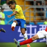 World Cup 2018. Brazil had to Share Points with Switzerland