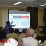 Branding Amazing Blitar Pemkab Sosialisasikan Program Smart City