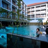 Grand Zuri Kuta Hotel Obtains Five-Star Reviews from iGuides Netizens