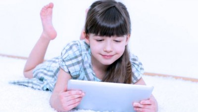 Be careful! Gadget Addiction on Children Makes Them Having Risk of Heart Disease