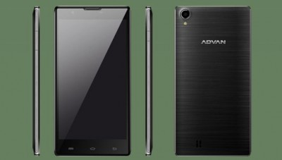 S6 Newly Product from Advan Comes with an Affordable Price, How does it Cost?