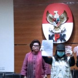 Eni Maulani Caught Red-Handed by KPK in the House of the Social Affairs Minister