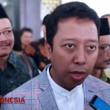 At UIN Malang, Gus Romy Reveals 10 Names of Jokowi's Potential Vice President