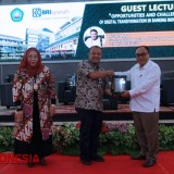 FEB Unisma Malang Guest Lecture Transformasi Digital