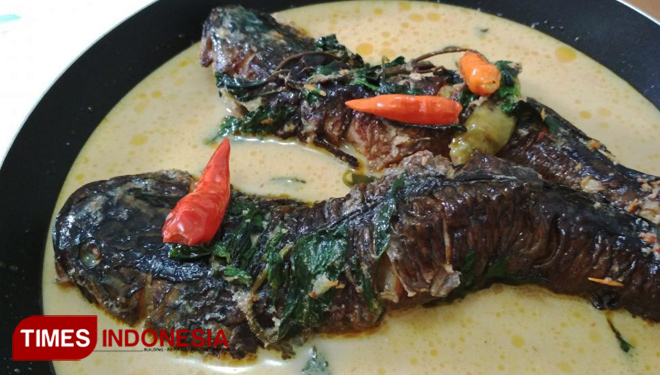 The Kotok Kutuk, A Delicious Nutritious Culinary of Amazing Blitar
