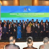 DPR RI Selenggarakan Indonesia Pacific Parliamentary Partnership (IPPP)
