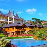 The Reasons Why iGuides Gives 5 Stars to Jambuluwuk Batu Village Resort