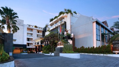 Aston Kuta Hotel & Residence Gets 5 Stars from iGuides