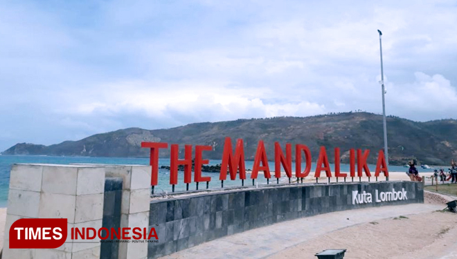 The Provincial Government of NTB to Promote MotoGP Mandalika 2021 in France