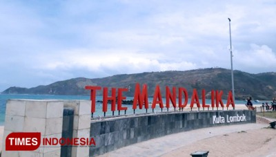 The Mandalika Area is Safe for the Tourists Visit
