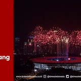 The Opening Ceremony of Asian Games 2018 can be Watched live