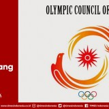 OCA Revisi Perolehan Medali Emas Indonesia di Asian Games 1962