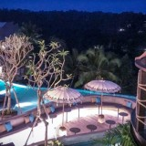 The Kayon Jungle Resort Hadirkan Pemandangan Indah Lembah Tropis Ubud