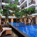 The Great Service of Sense Hotel Seminyak Gets 5 Stars from iGuides