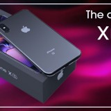 The Newest Generation, iPhone XS will be Released Soon