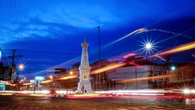 Tourism Destinations Worth Visiting in Yogyakarta, and It's Free