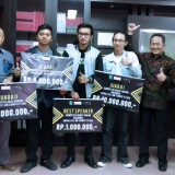 FHUB Raih Juari Andalas Law Competition