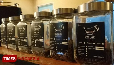Five Stars Review, Smut Kopi is Highly Recommended by iGuides